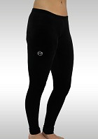 Legging full length black Velvet K753zw